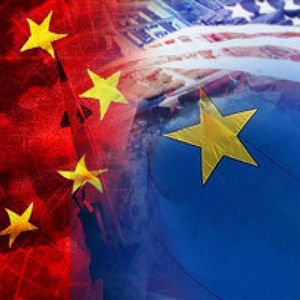 Многоугольник торговых войн