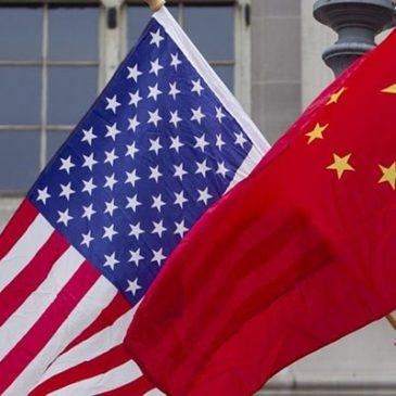 США и КНР еще не достигли мира в торговой войне