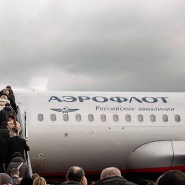«Аэрофлот» в апреле введет тарифы без багажа