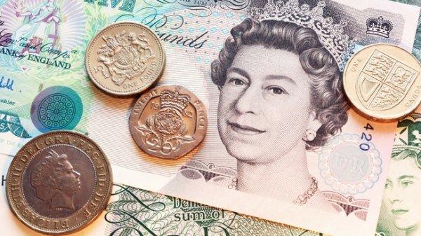 Фунт дорожает на фоне ситуации с Brexit
