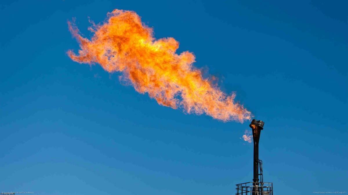 Отечественный компании газа