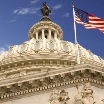 Конгресс США утвердил акты против РФ и Путина
