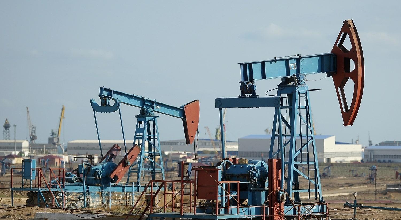 Повышение цены на нефть