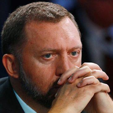 Олег Дерипаска отдал долю своего бизнеса детям