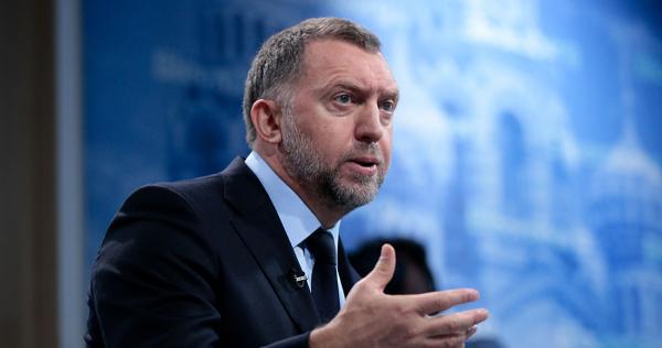 Дерипаска хочет обменять ГАЗ на снятие санкций