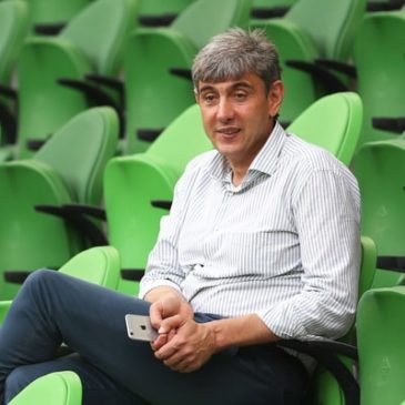 Галицкий сообщил о причинах продажи «Магнита»