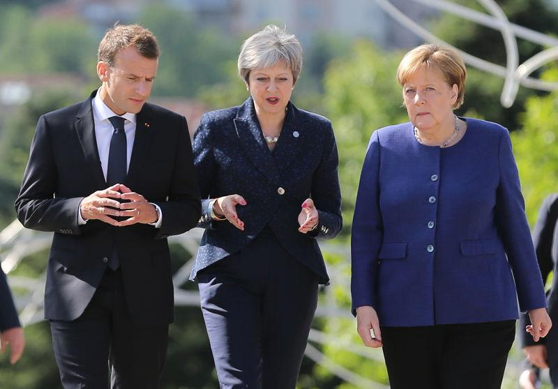 Brexit - парламент будет просить об отсрочке