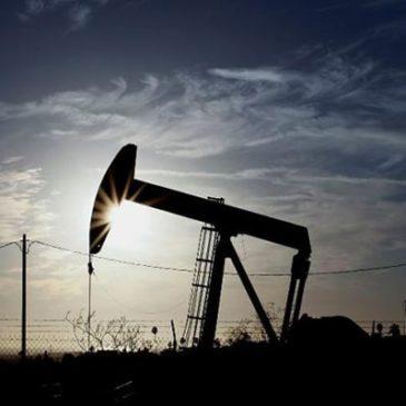 Нефть выросла до максимального значения за последние полгода