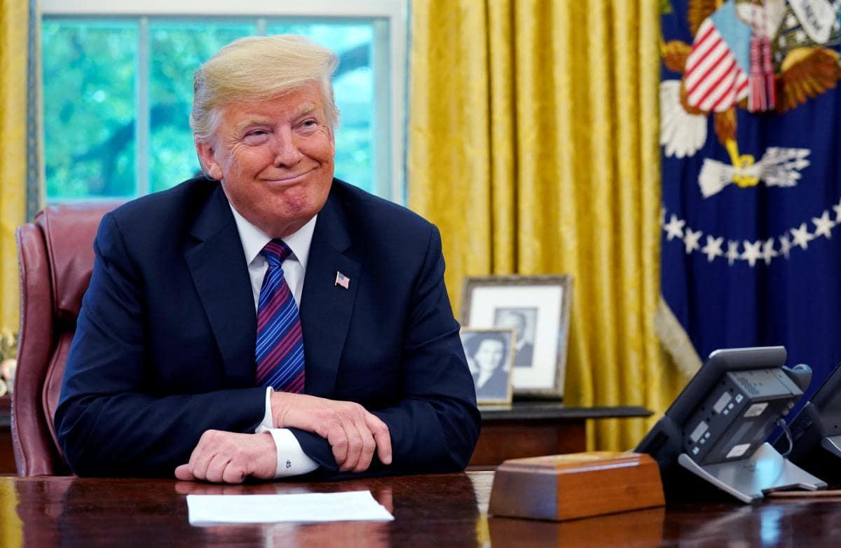 Тарифы для США начнут действовать с пятницы