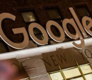 Google прервал работу с Huawei