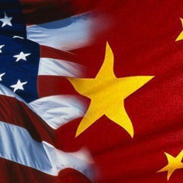 Новые тарифы на товары из КНР в США начнут действие с пятницы