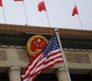 Пекин не понимает причин визита делегации США