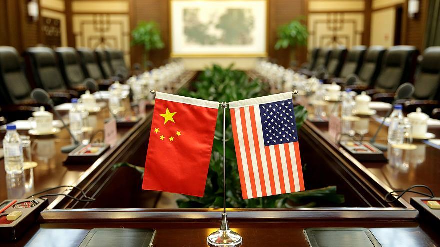 Переговоры между Китаем и США влияют на золото