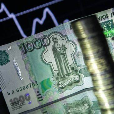 Росстат: у 50% россиян деньги остаются лишь на питание