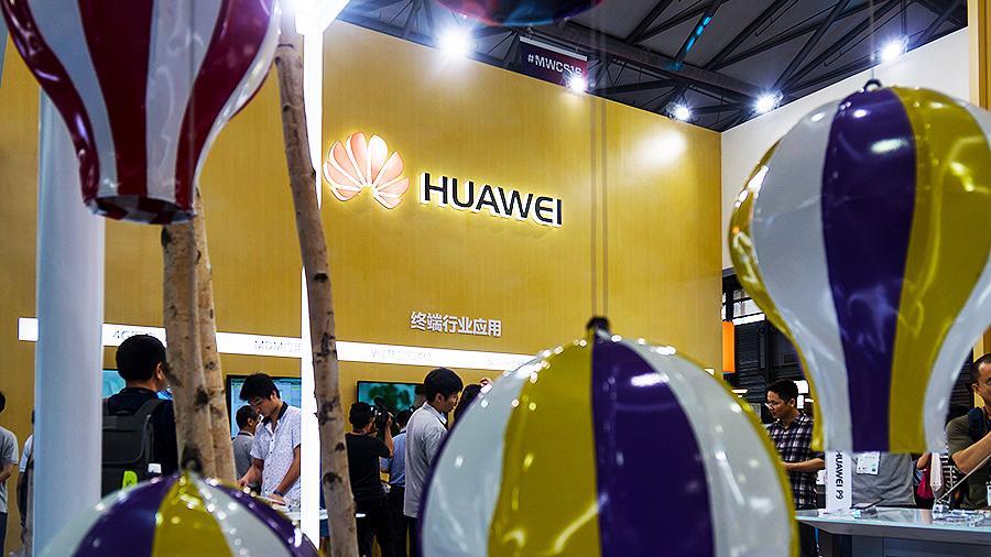 Google остановил поддержку Huawei