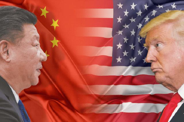 Пошлины у США, КНР думает над ответом