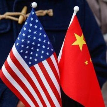 Золото растет в преддверии нового этапа переговоров между Китаем и США