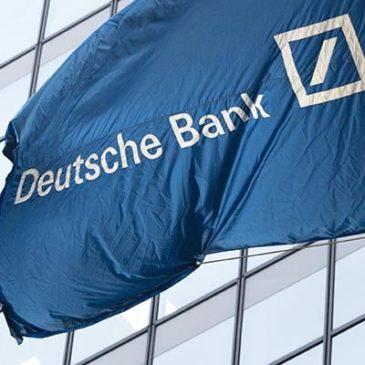 Deutsche Bank конфисковал золото за долги у Венесуэлы