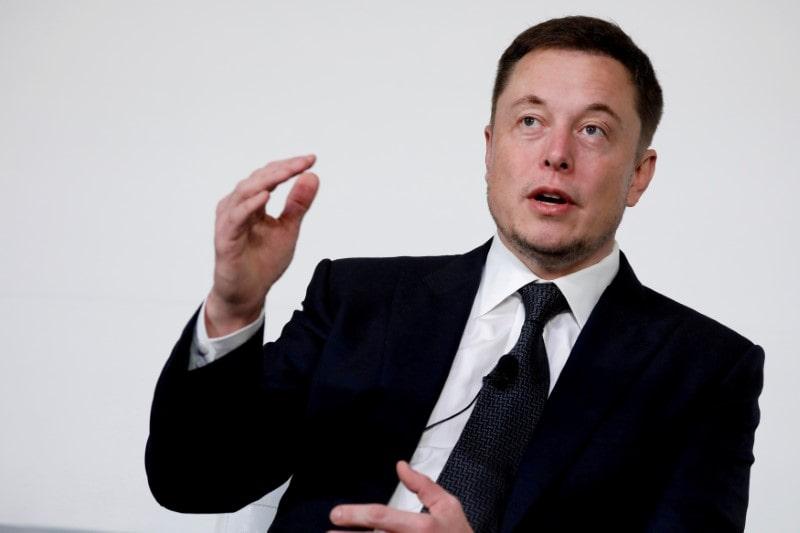 Илон Маск и продажи 2019 года