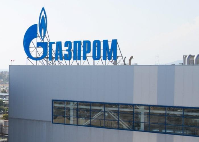 Газпром - самая дорогая компания РФ