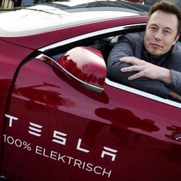 Маск ждет рекорда продаж Tesla по итогам II квартала 2019-го