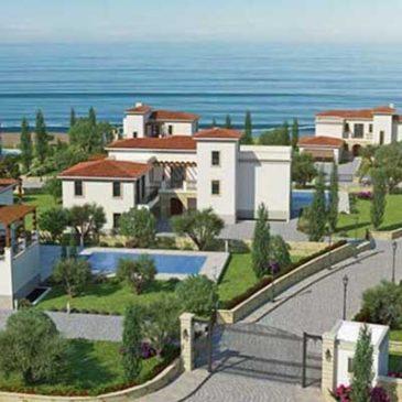 Россияне бешеными темпами приобретают недвижимость на Кипре