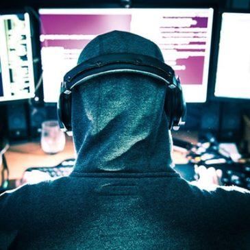Хакеры похитили 60 млн рублей у росбанков