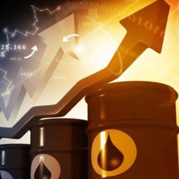 После пятничного роста стоимость нефти остается стабильной