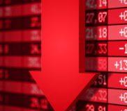 Рынок упал из-за «отсечки» по дивидендам