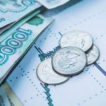 Самый удачный эксперт Bloomberg ожидает падение рубля