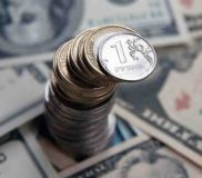 Сбербанк ожидает рост курса рубля