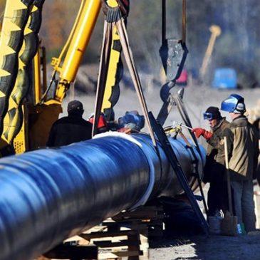 Транснефть может выплатить за грязную нефть свыше 500 млн у.е.