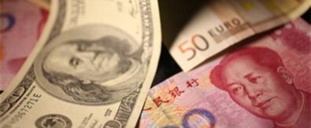 Реакция доллара на стабилизацию юаня