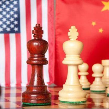 КНР на фоне спада юаня может начать сбрасывать облигации США