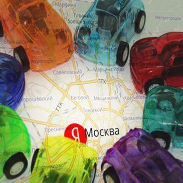 Mail.ru будет конкурировать с Яндексом за лидерство в каршеринге