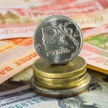 Росвалюта недооценена из-за падения в начале месяца — Sberbank CIB