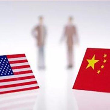 Рынки благоприятно реагируют на заявление главы США по Китаю
