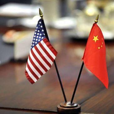США и КНР проведут новый раунд переговоров