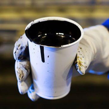 Стоимость нефти в пятницу остается стабильной