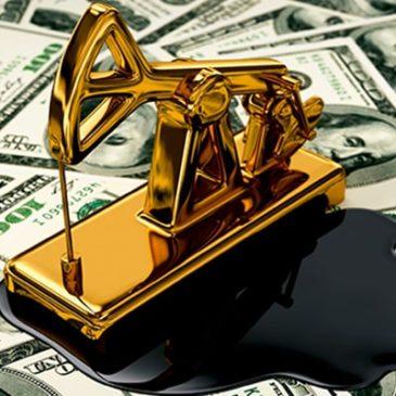 Цены на нефть упали после недавнего роста