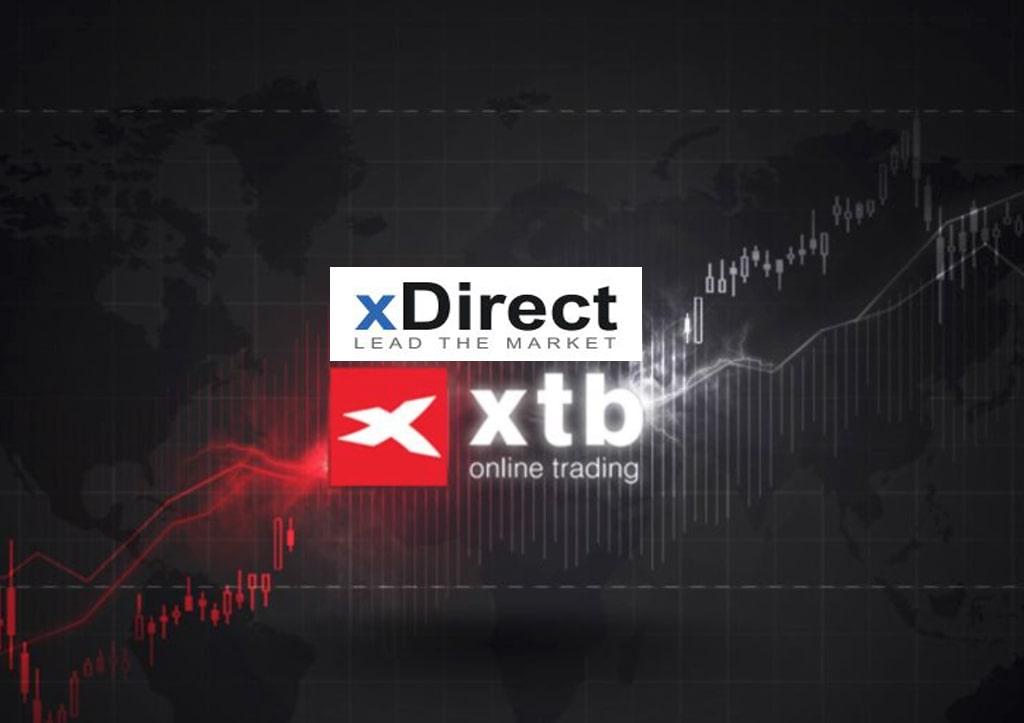 Брокер XTB и  xDirect