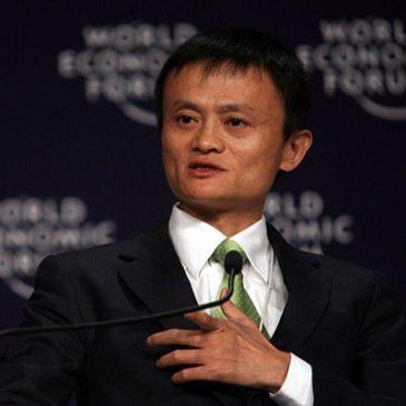 Джек Ма оставил пост директора Alibaba