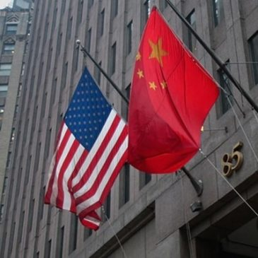 Китай снизил пошлины на товары из США