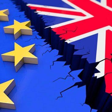 Курс фунта поднялся на фоне ожиданий отсрочки Brexit