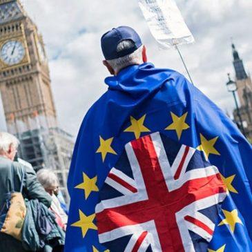 Лондон расскажет ЕС о своем плане сделки по Brexit 17-18 октября