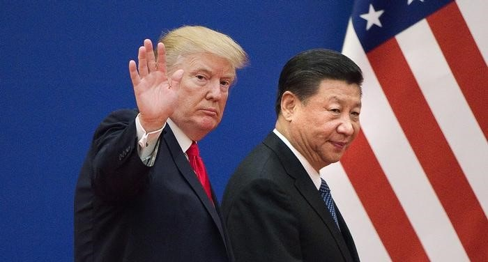 Торговая война и новые пошлины
