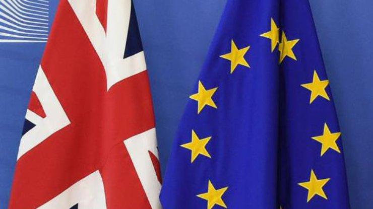 ЕС и планы Лондона по Brexit