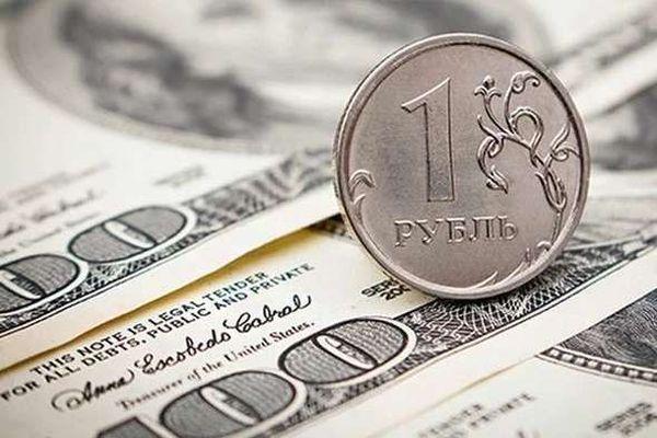 Рост рубля и нефть