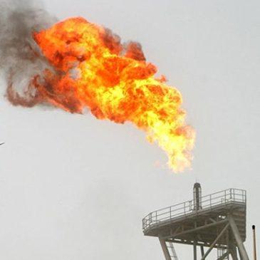 Санкции повлияли на продажи иранской нефти, однако экспорт нефтепродуктов — на высоком уровне