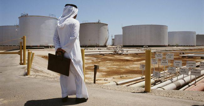 Власти Саудовской Аравии и  IPO Saudi Aramco